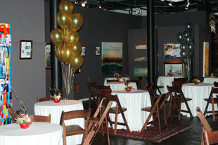 Birthday Event Rental 1